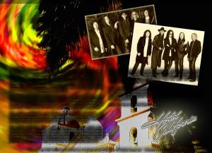 Hotel California Presents Eagles' Tribute