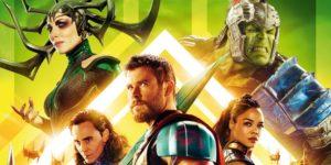 Thor - Ragnarok World Premiere