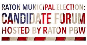 Raton PBW Candidates Forum