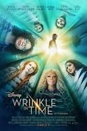 Wrinkle In Time - March 24, 25 @ 7 pm