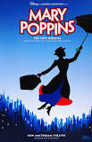 Mary Poppins - The Musical, June 14, 15, 22, 23, 28, 29